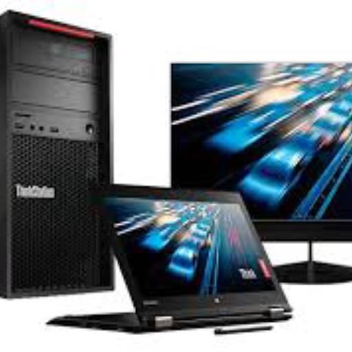 Desktops, Notebooks por Rentex Soluções