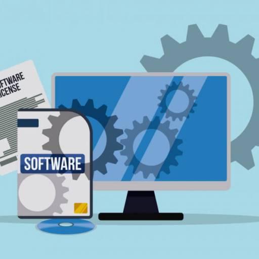 Licenciamento de Softwares por Rentex Soluções