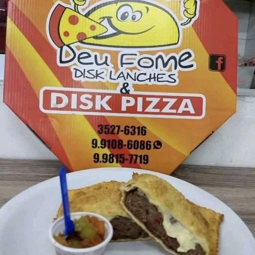 Comprar o produto de Pastel De Hambúrguer Caseiro em Pastéis Salgados pela empresa Humm Deu Fome - Disk Lanches e Pizza em Itapetininga, SP por Solutudo
