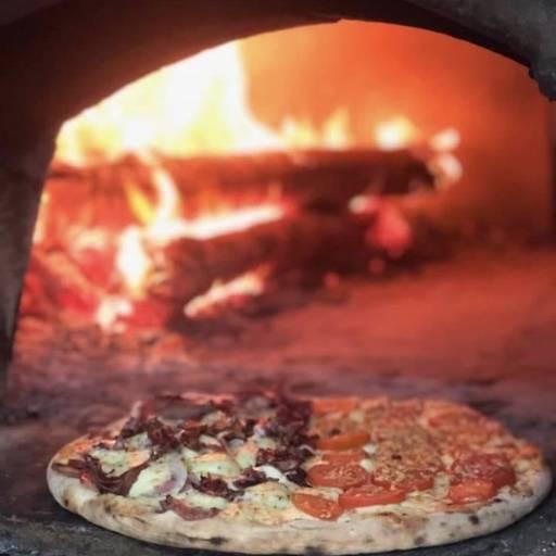Comprar o produto de Pizzas em Pizzas pela empresa Humm Deu Fome - Disk Lanches e Pizza em Itapetininga, SP por Solutudo