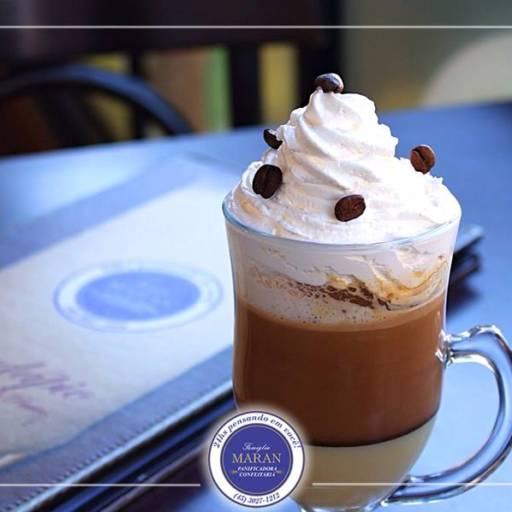 Comprar o produto de Café Gourmet  em Bebidas pela empresa Famiglia Maran Panificadora, Confeitaria e Restaurante 24h em Foz do Iguaçu, PR por Solutudo