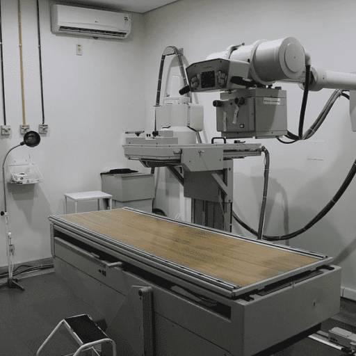 Comprar o produto de Raios-X Contrastado  em Saúde pela empresa Unimagem em Atibaia, SP por Solutudo