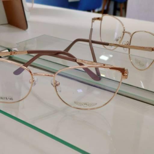 Armação de Óculos de Grau HSR por Ótica Jackson - Jd. Nacional