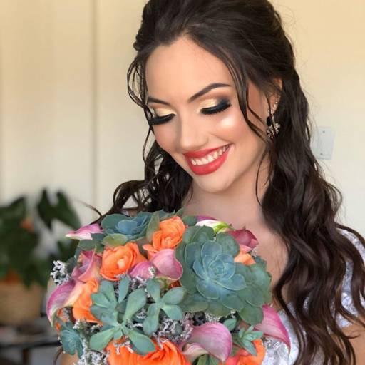 Noivas!! por Jota Hair