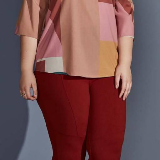 Blusas Miravest: Coleção Outono/Inverno por Neide Modas