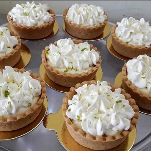 Tortas Doces por Bolaria Delicias Gege