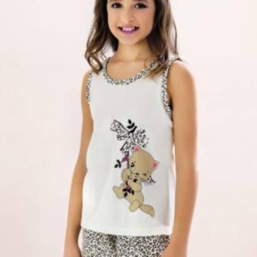 Comprar o produto de BABYDOLL INFANTIL em Moda Infantil pela empresa Corpo de Mulher em Aracaju, SE por Solutudo