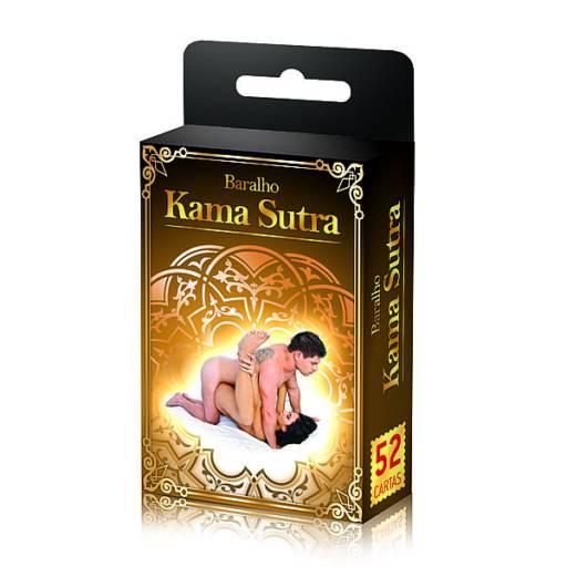 Comprar o produto de BARALHO KAMA SUTRA em Outros pela empresa Corpo de Mulher em Aracaju, SE por Solutudo