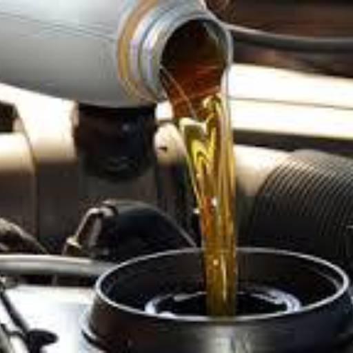 Troca de óleo  por Auto Mecânica Ruy
