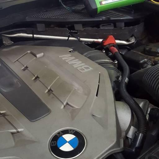 Diagnóstico interno motor por endoscopia por Auto Mecânica Ruy