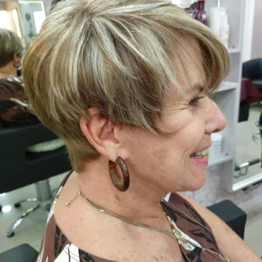 Corte por Dinard's Hair Fashion