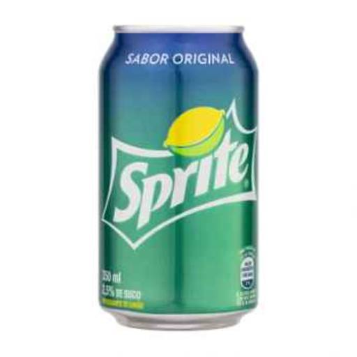 Bebidas Lata por Marilza Lanches
