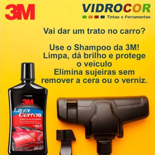 Shampoo 3M