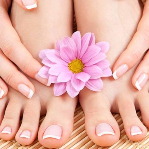 Comprar o produto de Pedicure em Manicures pela empresa Trilha dos Aromas em Atibaia, SP por Solutudo