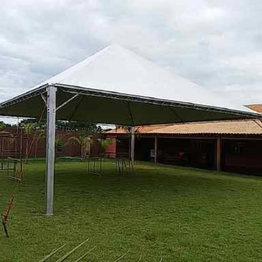 Locação de tendas para eventos por Biritoldos