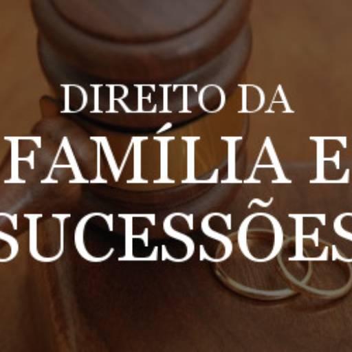 Direito de Família e Sucessões por LEILA CONSUELO LELIS CAETANO GRASSO