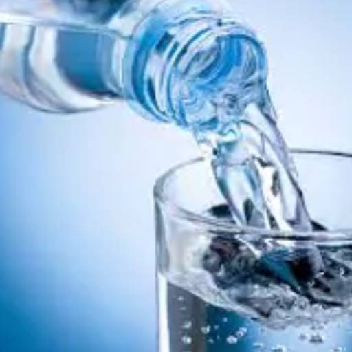 Água em Atibaia, SP por Maiale Restaurante & Petiscos