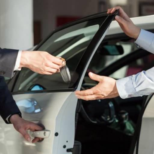 Compra de carros usados por Cunha Veículos