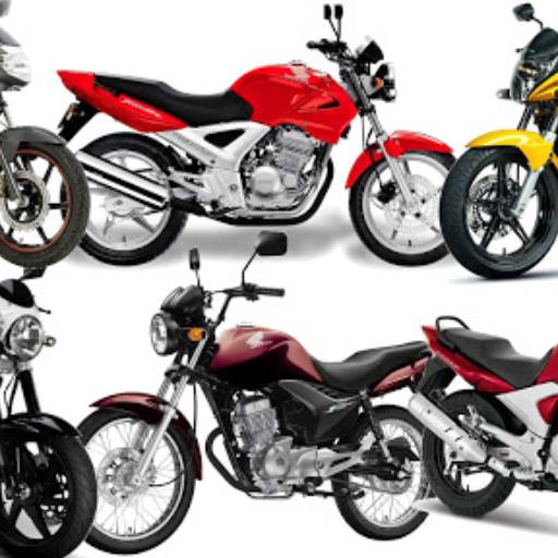 Compra de motos usadas por Cunha Veículos