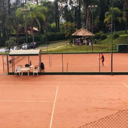 Clubinho - Tênis por Vtennisteam Jundiaí - Tênis & Beach Tennis