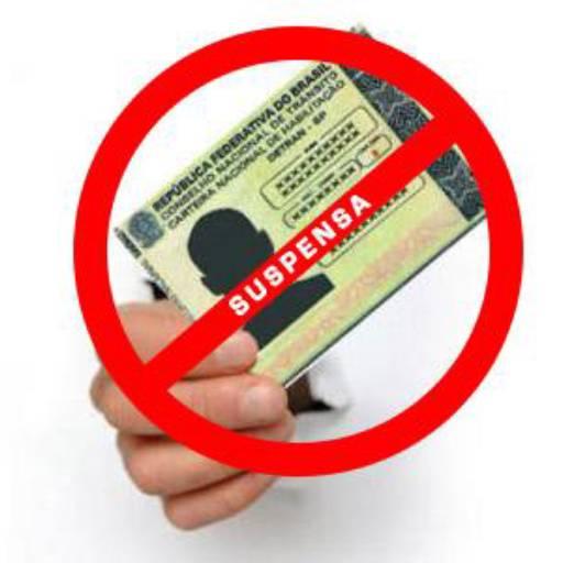 Processo de Suspensão do Direito de Dirigir por SR Advocacia e Consultoria