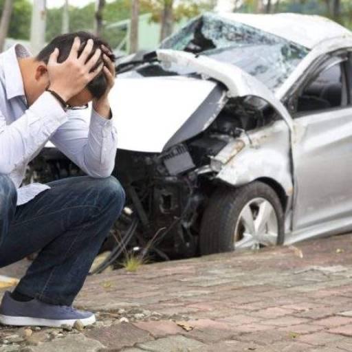 Acidentes de Trânsito por SR Advocacia e Consultoria