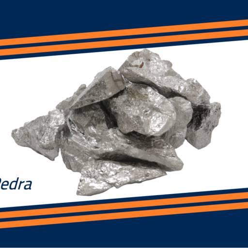 Niobio por Cofel Comercial e Industrial de Ferro Ligas