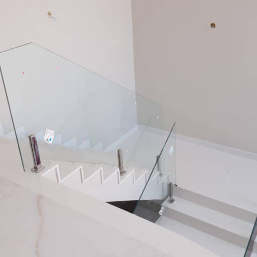 Corrimão em Vidro ou Guarda Corpo por Top Glass House Vidraçaria