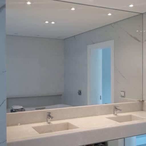 ESPELHOS por Top Glass House Vidraçaria