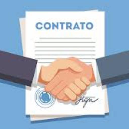 Elaboração de contrato por SR Advocacia e Consultoria