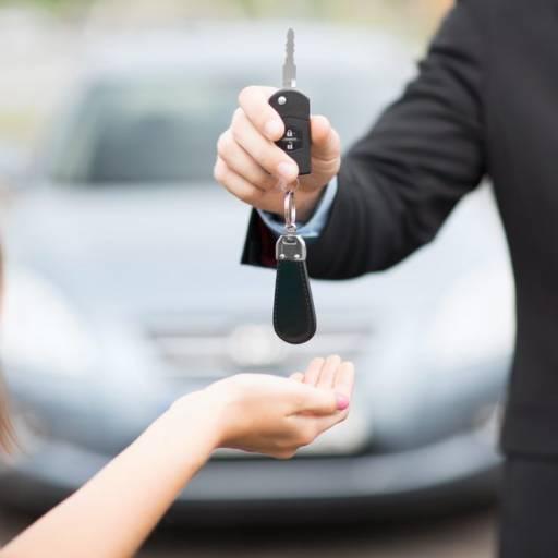 Transferência de veículo por SR Advocacia e Consultoria