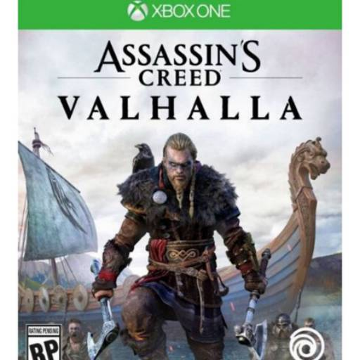 Assassin´s Creed Valhalla - XBOX ONE em Tietê, SP por IT Computadores e Games