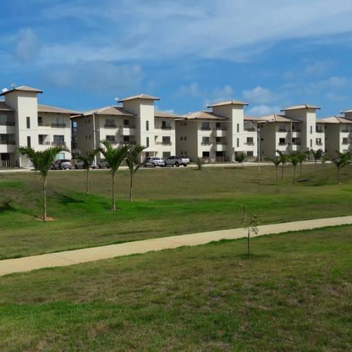 Lotes e Apartamentos condomínio Villa dás Águas por Geovanio Ferreira dos Montes