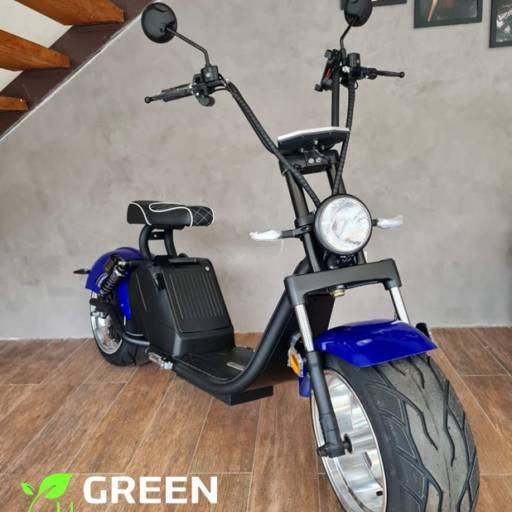 Moto Elétrica Luqui 3.0 - Gloov por Green Energy Motos elétricas Jundiaí