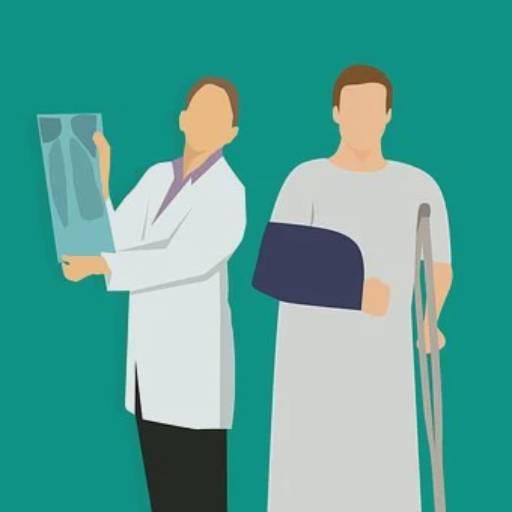 Ortopedia por Clínica do Bairro