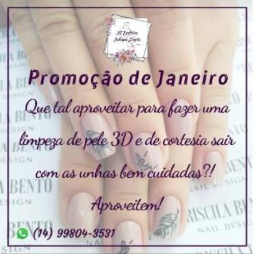 Promoção de Janeiro por JC Estética