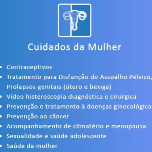 Cuidados da Mulher por Dr. Armando Delmanto