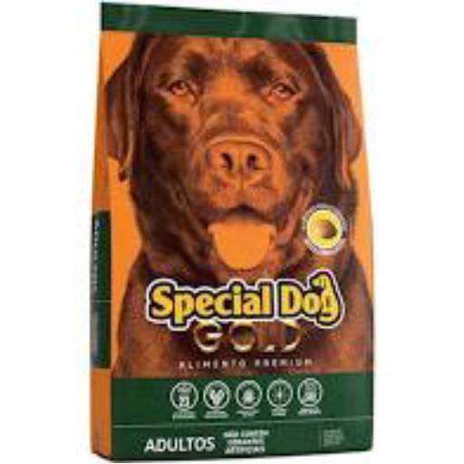 Special Dog Gold  por Agrocamp Produtos Agropecuários