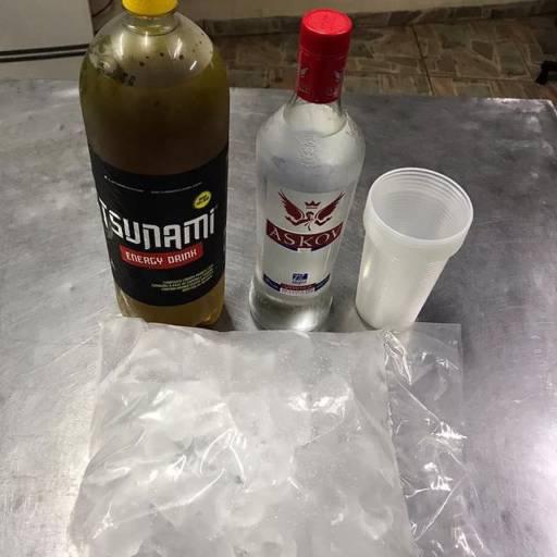 Bebidas por ChurrascoMais Delivery