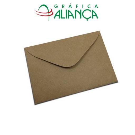 Envelopes Personalizados  por Gráfica Aliança
