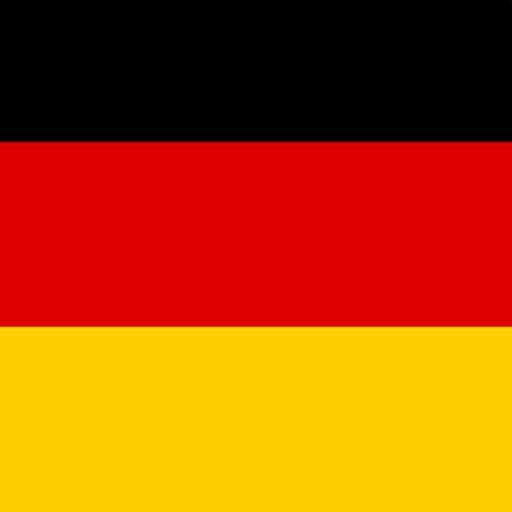 Bandeira da Alemanha por Jairo Jaime Bandeiras e Flâmulas