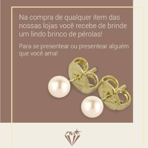 Brinde em homenagem ao Dia Internacional da Mulher - Gold & Silver por Gold & Silver