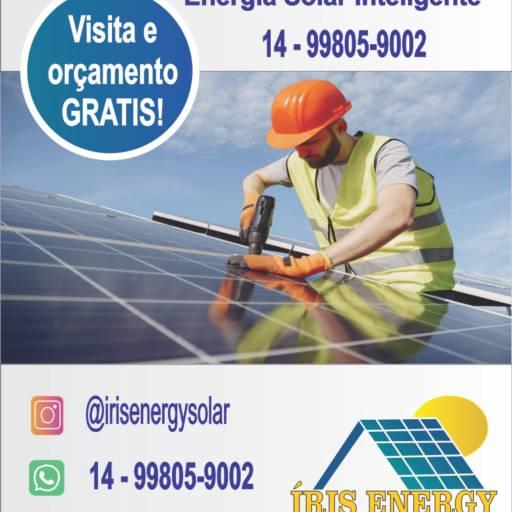 Energia Solar em Botucatu por íris Energy Energia Solar Inteligente