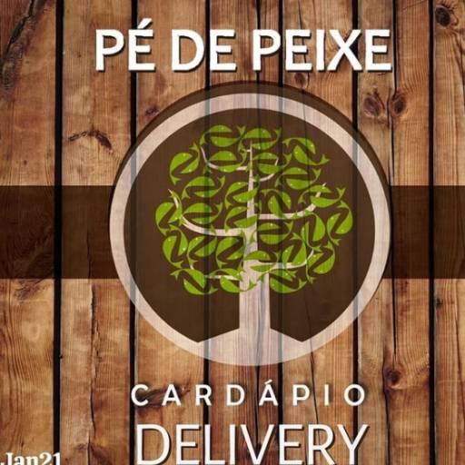 Cardápio Delivery  por Pé de Peixe Aracatu