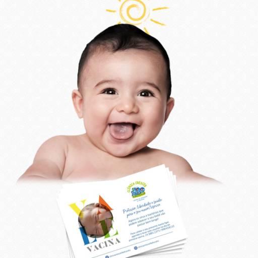 Vale Vacina (Presente) por Clínica Crescer