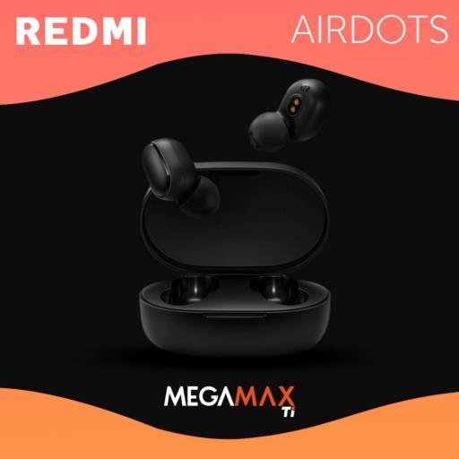 REDMI AIRDOTS por Mega Max TI