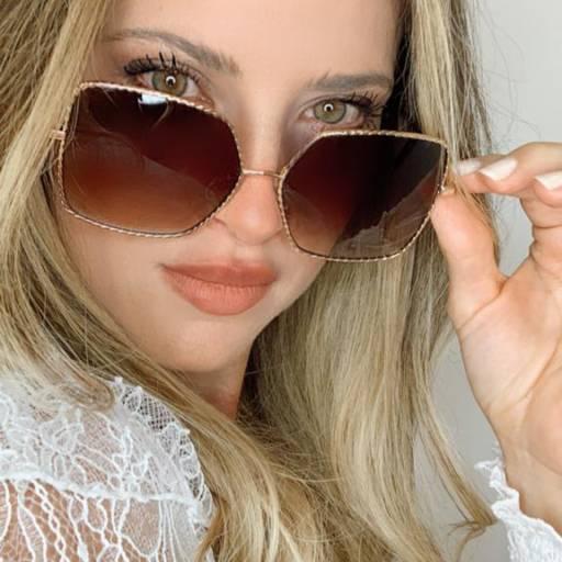 Óculos de Sol por Gold & Silver