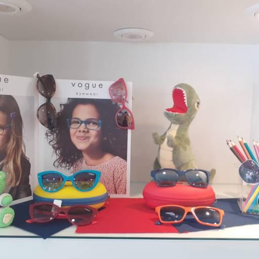 Óculos para Crianças  por Óticas Carol