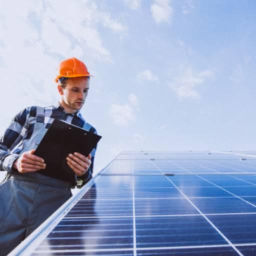Manutenção de Sistemas Fotovoltaicos por Map Solar