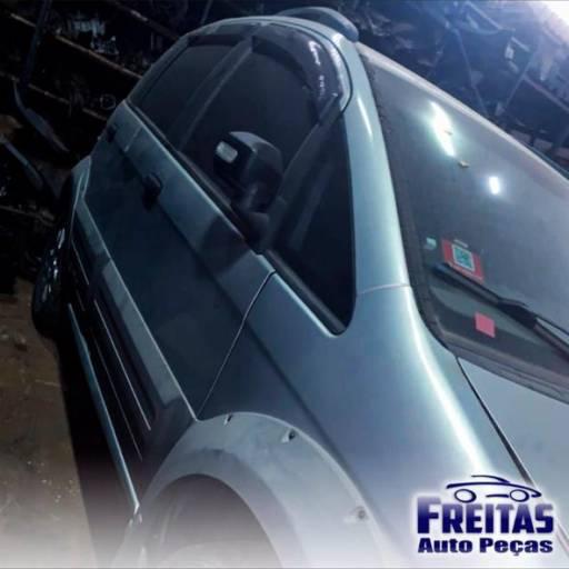 Fiat Idea Adventure Locker 1.8 flex ano 2008 por Freitas Comércio de Peças Usadas